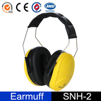 Durable Hearing Protection Ear Mufflers