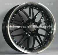 "forged car wheel for 18""to 21""inch"