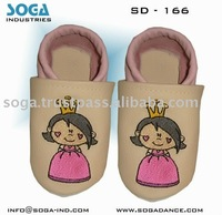 children soft sole baby shoes