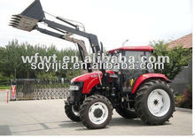 Hot sale lawn tractor mini front end loader