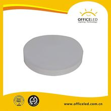 NIVA plastic ceiling lighting cover with stock