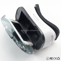 New products 2nd Generation 3d Vr Box 2 3d Virtual Reality Glasses For smartphone