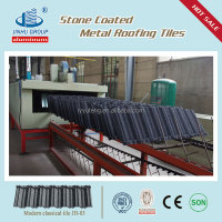 Metal roof tile/Metal roofing in Shandong