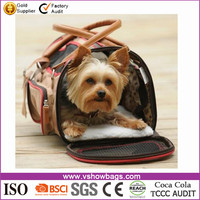 Dog Airline Carrier and Cat Airline Carrier Pet Travel bag Pet Carriers and Travel