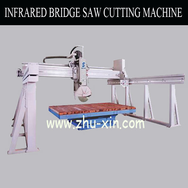 natural and unnatural stone Tile Saw Machine