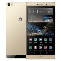 China Brand Smart Phone Original Huawei P8 max Smart Phone