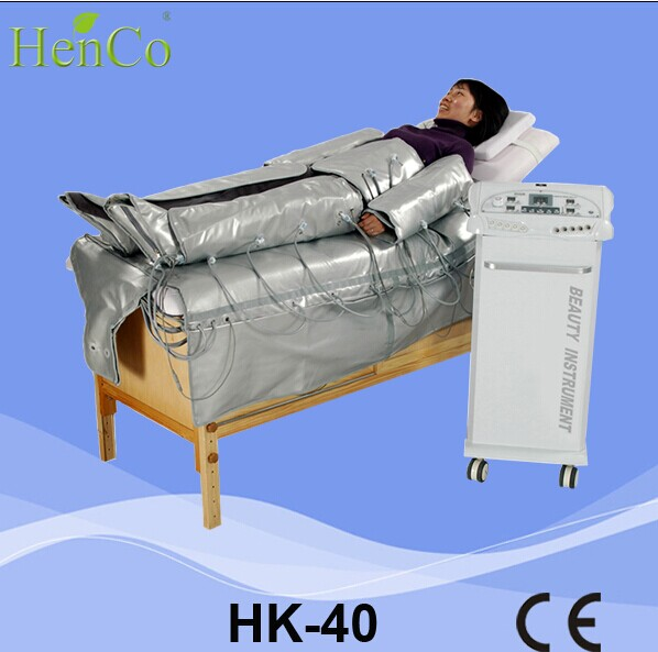 high blood pressure laser therapy device /air pressotherapy slimming equipment / body pressotherapy