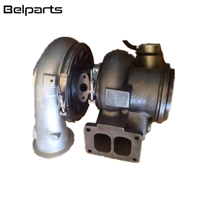 Diesel engine parts turbo C12 OR7575 turbocharger for CAT GT4294 E345B