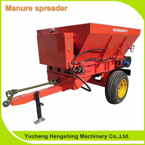 Cow chicken manure spreader for sale Australia