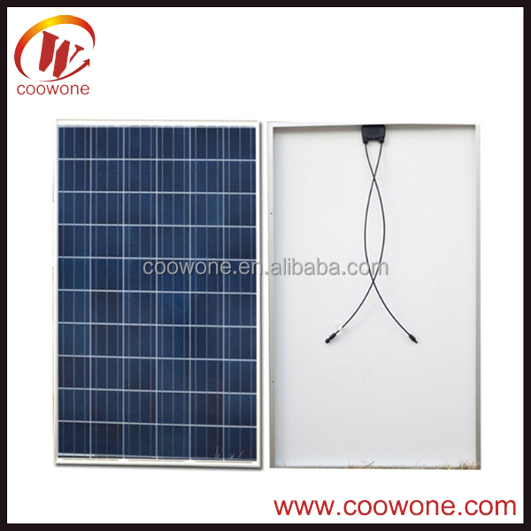 Factory direct solar panel 380v with free sample