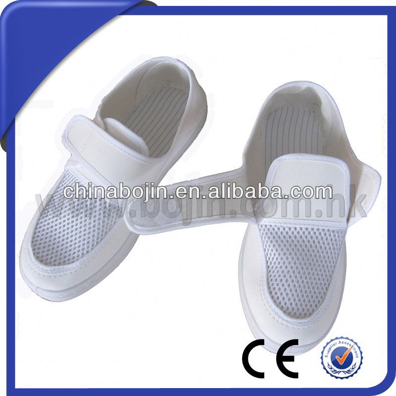 name brand australian hot selling safety mesh side shoes