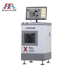 ZM-X5600 X-Ray IC LED Chips inspection viewing machine