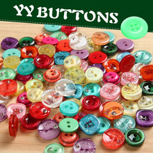 handmade round square rhinestone crystal button for diy and decoration