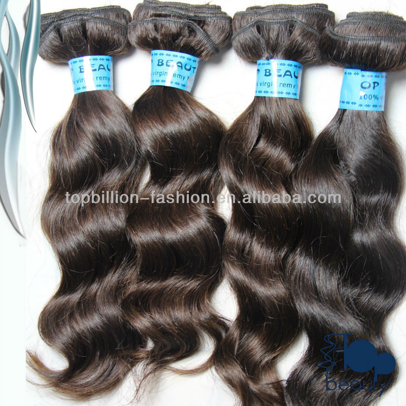 high quality unprocessed wholesale virgin brazilian hair