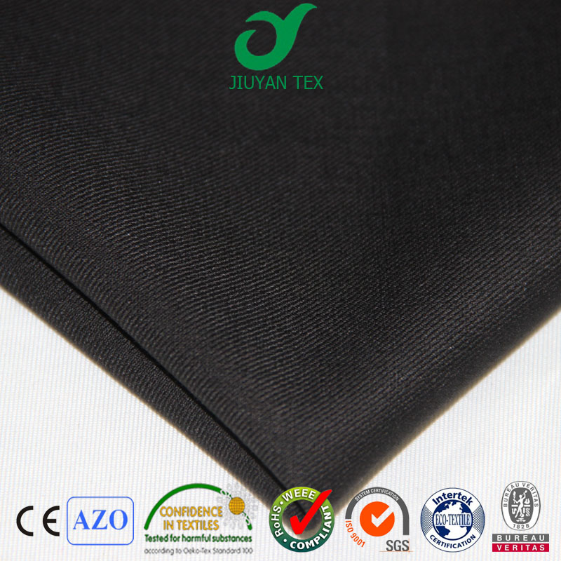 High quality trw twill plain dyed super fine worsted wool men suiting Germany swallowtail textile fabric China manufacturer