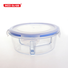 Different capacities available insulated food container