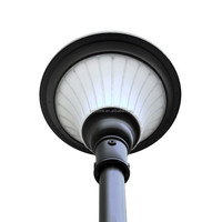 Waterproof All In One Garden Light Led Energie Solaire