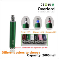 China wholesale mechanical wooden ecig mod 2600 battery clover mod