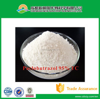 Plant growth retardant (PGR) PP 333 Paclobutrazol 95% TC