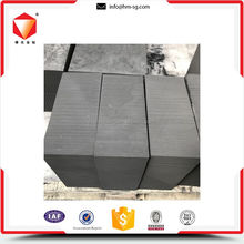 Low price low density graphite block for iron casting