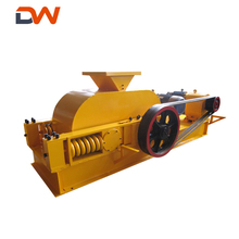 Laboratory Used Double Roll Roller Crusher Price
