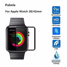 9H 0.33mm Phone tempered glass screen protector for apple watch