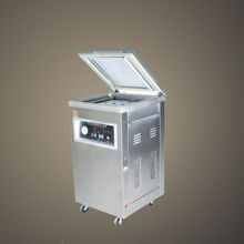 DZ-500 single room vacuum and gas tray sealer machine