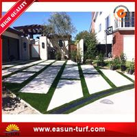 Swimming Pool Artificial Turf Synthetic Lawn
