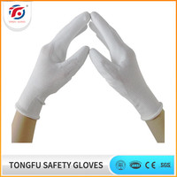Cheap price wholesale PU coated work gloves electrical safety gloves