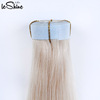Tape Extensions Human Hair Double Drawn European Long Lasting Distributors Wanted