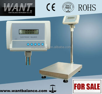 300kg 100g weighing scales