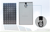 A grade 250W poly pv solar panel Manufacturer in China