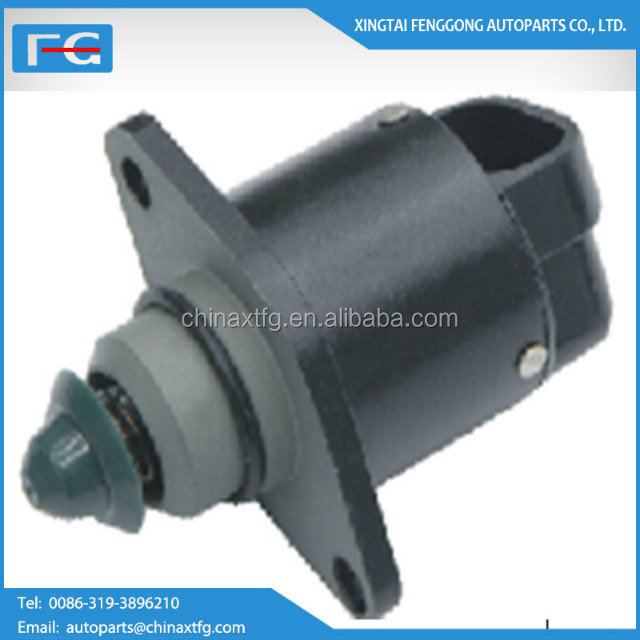 Auto Engine 35150-23700 Idle Air Control Valve For Korean Vehicle
