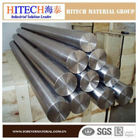 qualified manufacturer zibo hitech round bar hastelloy c22 with competitive advantage