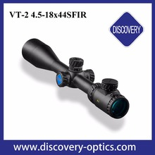 Hunting Scope HS 4.5-18x44SFIR Red Green Dot Illuminated Airsoft Sight RifleScopes