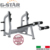 GS-008 Gym Luxury  Incline Sit Up  Bench Press Commercial Machine