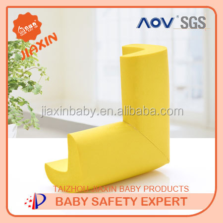 beideli NBR foam edge guard cushion furniture angle protection to the stairs baby product kids safety