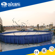 Multifunctional water supply swimming pool products with low price