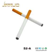 2018 most popular disposable e cigarette S2-A newest fashion ecig Blister card/ display box