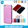 Chinese wholesale suppliers metal mobile phone case buying on alibaba
