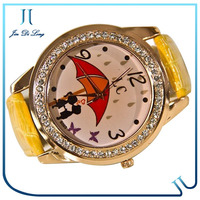 Express Promotion Cheap woman high quality soons watch