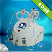 portable Cavislim cavitation system for Inch loss