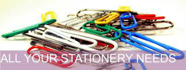 Stationery Supply