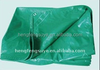 PVC Coated Polyester Tarpaulin and Tent