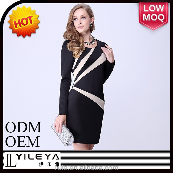 New product Promotion cheap full sequin dress