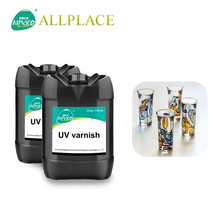 Allplace Glass Primer Spray Paint UV Matt Varnish Automotive Glass Primer