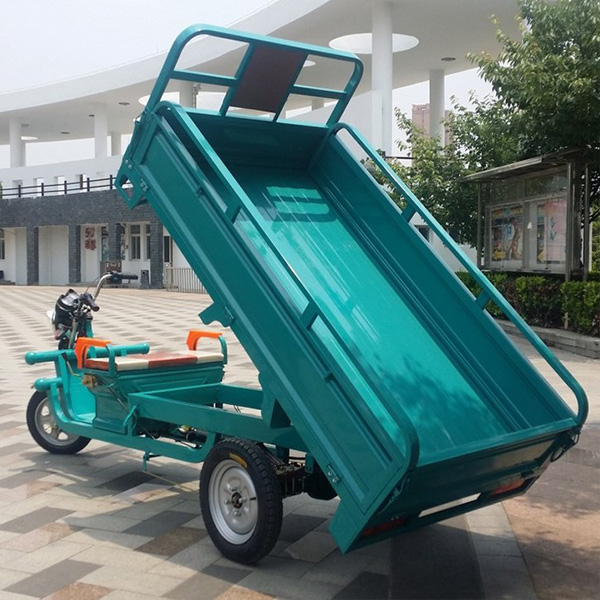 Convenient Used Electric Power Car With Good Quality