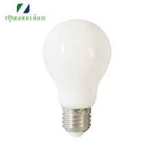 Newly 50/60Hz led filament bulb made in china a75 best selling products