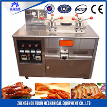 Good working crispy fried chicken/ fried chicken machine