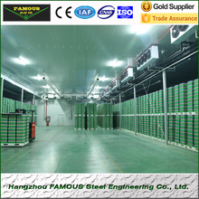 Newest 2016 hot products Wall & Floor & Ceiling mobile cold room